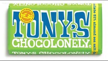 Tony's Chocolonley: 100 percent slave-free chocolate