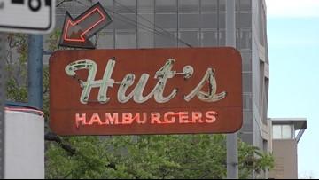 Downtown Austin restaurant Hut's Hamburgers set to close