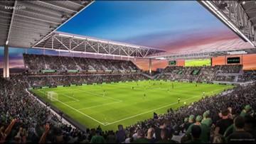 Austin FC releases new renderings of stadium