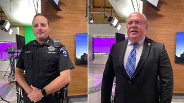 New challenger emerges in Williamson County sheriff race