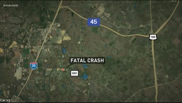DPS identifies woman killed in Buda crash Sunday | kvue com