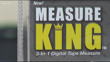 Does It Work: The Measure King