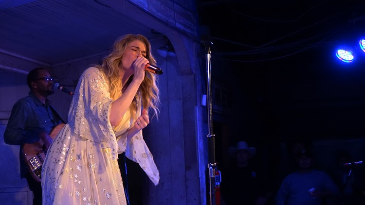 Austin City Limits adds LeAnn Rimes, girl in red and more to 2021 festival lineup