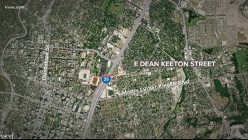 UT Austin employee attacked by masked man, police say
