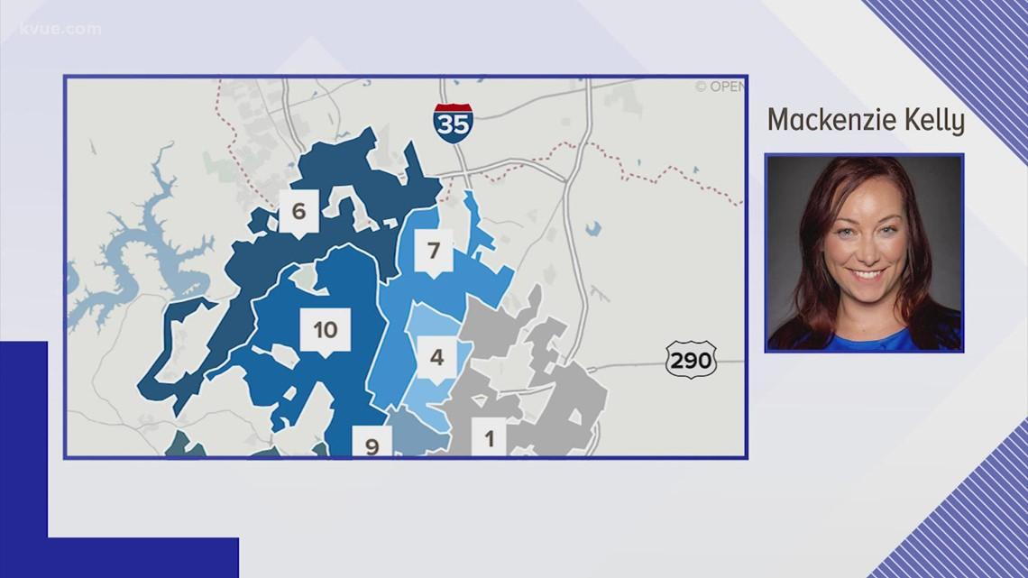 Mackenzie Kelly wins Austin City Council District 6 seat