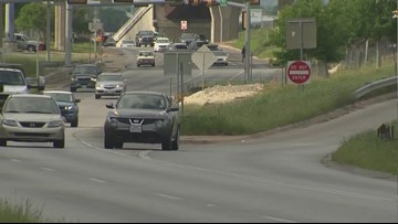 What the Beep: Why doesn't Austin do yield signs on feeder roads?