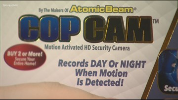 Does it Work: Cop Cam