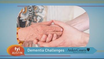 Dementia Challenges