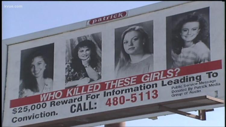 KVUE Crime Files: Investigating the 1991 Austin yogurt shop murders