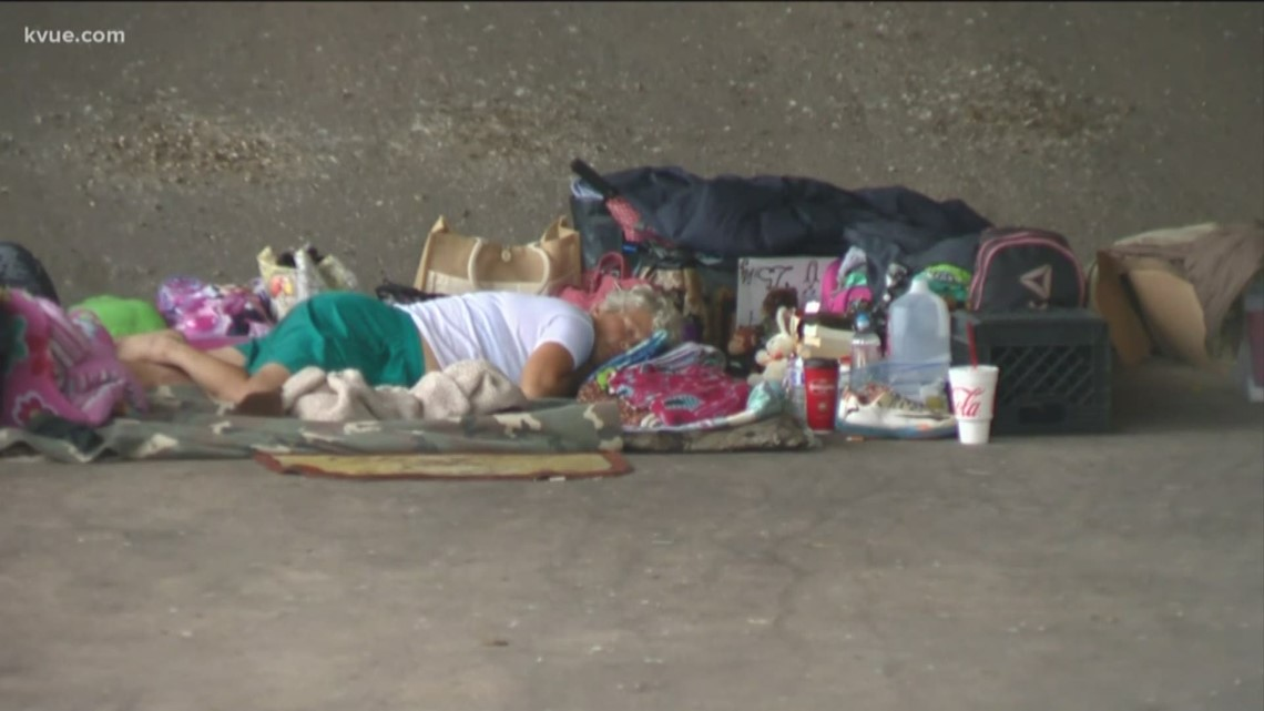 Changes could be coming to how the City of Austin handles the homeless