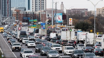 Future of Austin's transportation revealed in KVUE Transportation Town Hall