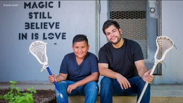 Big Brothers Big Sisters of Central Texas in search of more 'Bigs'
