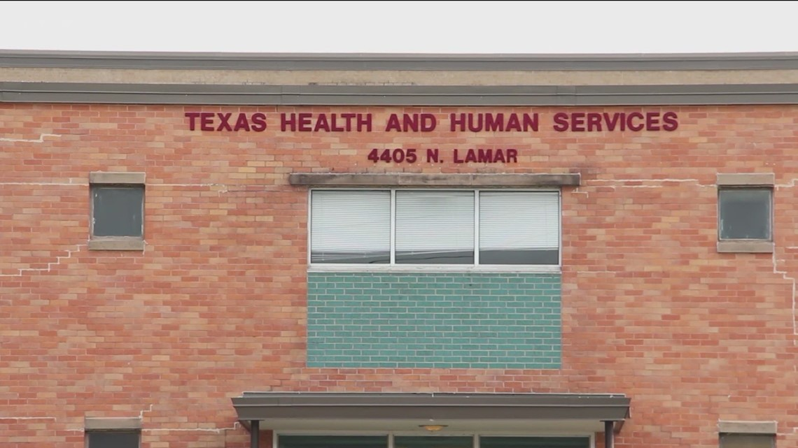 KVUE Defenders found Texas doesn't keep track of vaccination rates in nursing homes