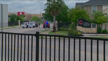 Pflugerville police looking for suspect in fatal shooting