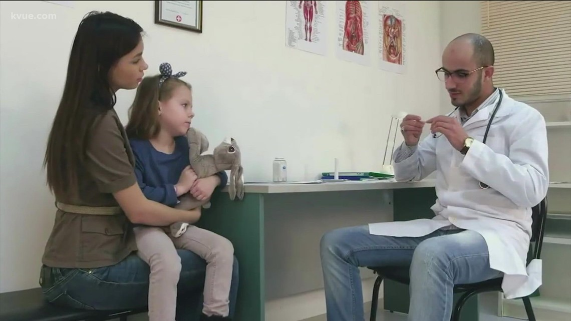 Doctors urging flu shots in addition to COVID vaccines