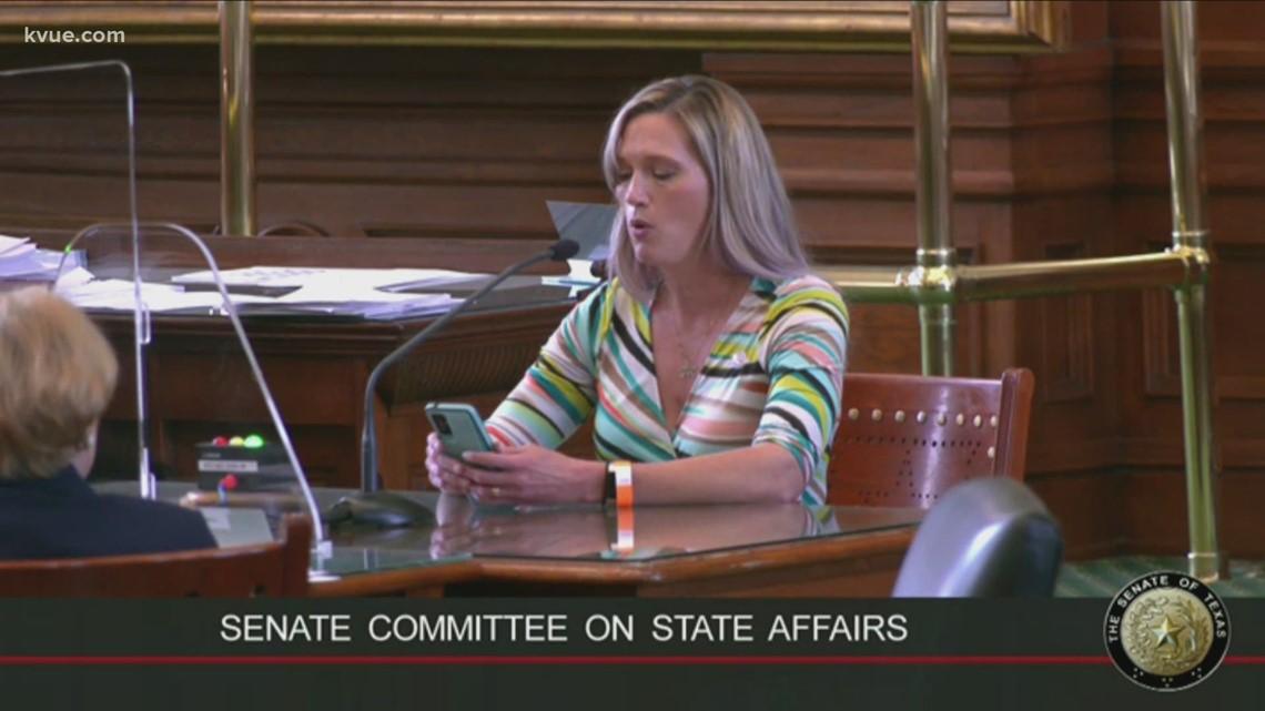 Texas lawmakers discuss gender transition bill