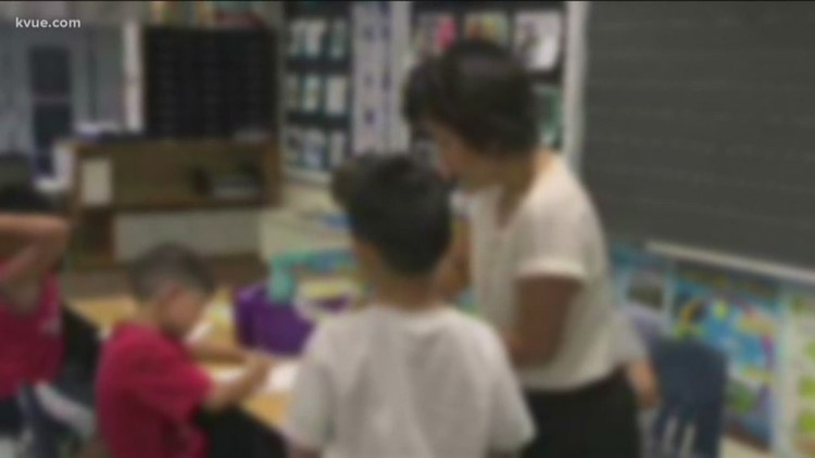 Pay raise coming for AISD teachers and dress code policy changes for students