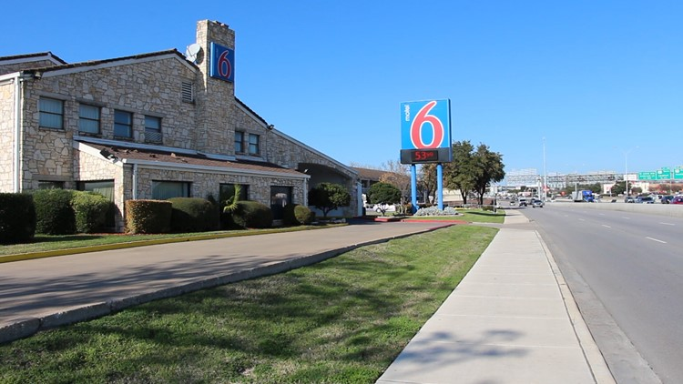 Woman sues Austin motel, claiming she got no help after sexual assault