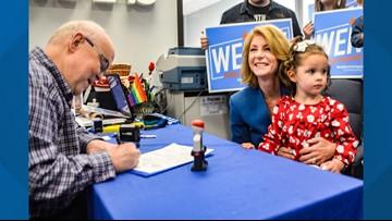 Wendy Davis officially running for Congress