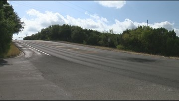 Safety on FM 2222 and Mount Bonnell Road