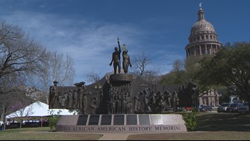 A look at the history of African Americans in the Texas legislature