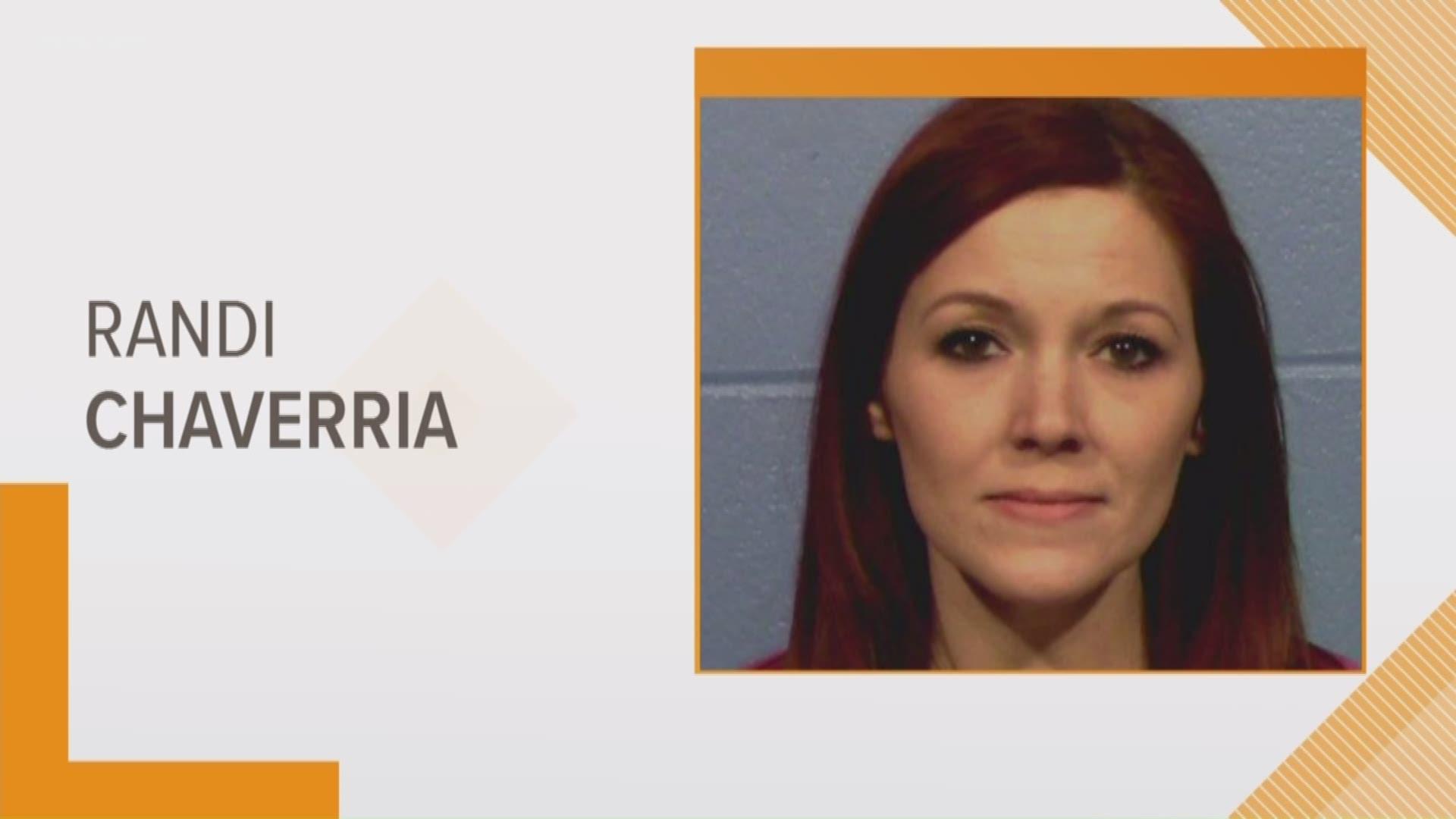 Teacher convicted texas Mary Kay