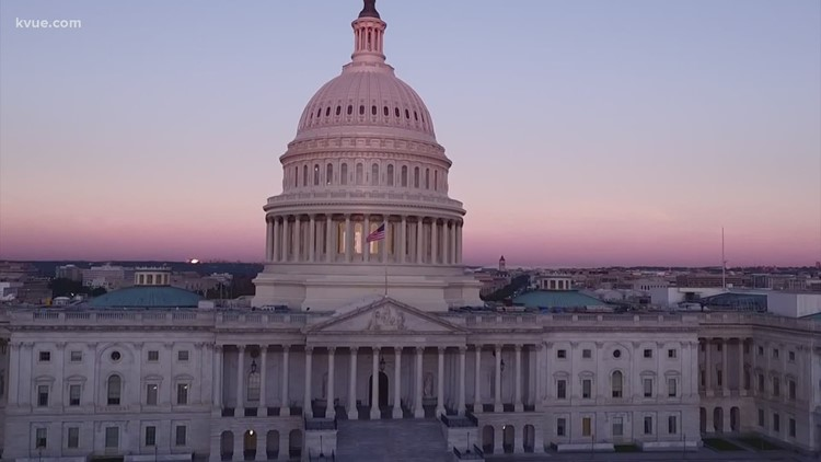The Backstory: Has the U.S. Capitol been attacked before?