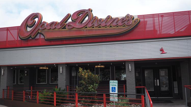 Keep Austin Local: Opal Divine's