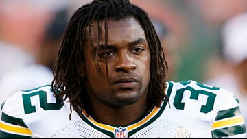 Cedric Benson was traveling at high rate of speed during Austin motorcycle crash, police say