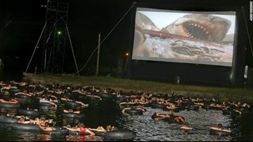 Alamo Drafthouse brings back 'Jaws on the Water' summer screenings