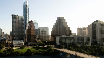New tech company plans to move headquarters to Austin in 2019