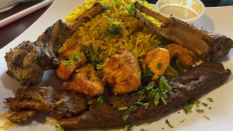 PHOTOS: Almarah Mediterranean Cuisine