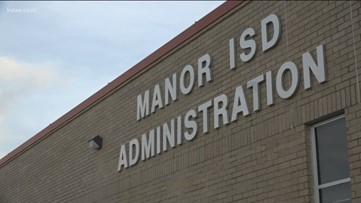 Manor ISD aims to ensure all students have hot meals by tackling school lunch debt with new program
