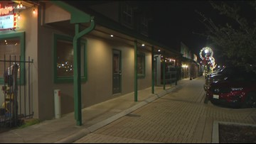 Round Rock businesses, bars must turn the volume down starting Monday