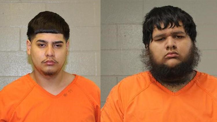 Medina County suspects