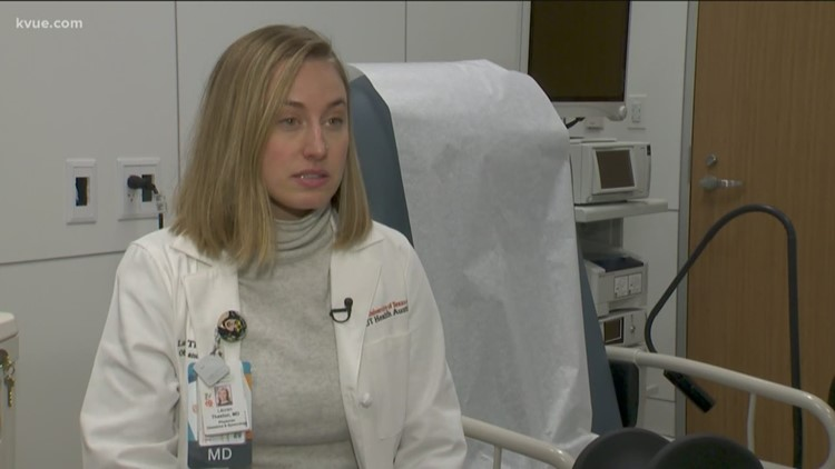 Research: Link between cancer and HPV
