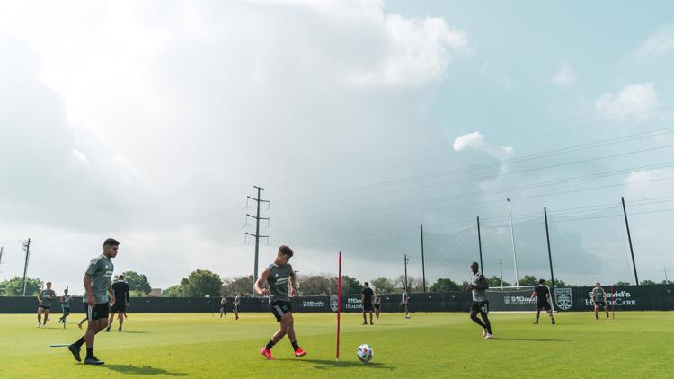 Austin FC sign first Austin-born player