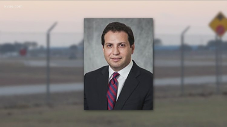 Police: State Rep. Alfonso Nevarez brought drugs to Austin airport