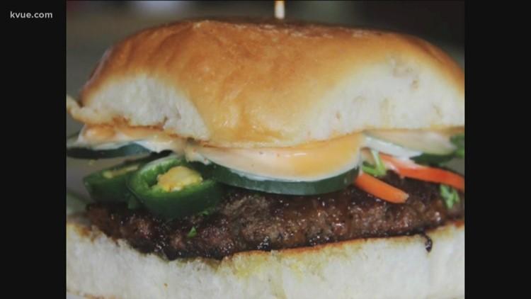Foodie Friday: Moonie's Burger House