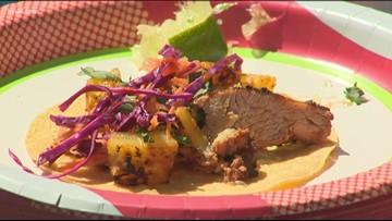 Foodie Friday Tailgating Recipe: Tacos al Pastor