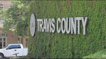 Travis County workers asked to give back pay