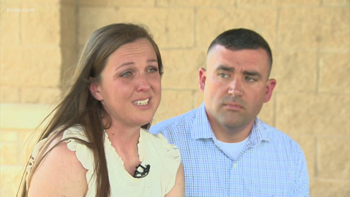 KVUE Defenders: Texas National Guard turns on harassment victim