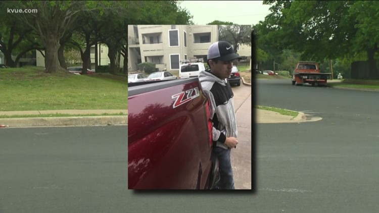 Travis County officials following new lead in stolen vehicles case