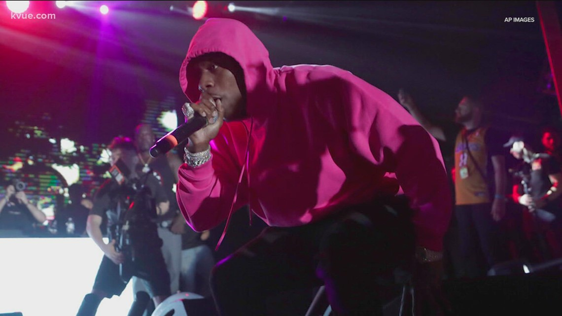 DaBaby dropped from ACL Fest 2021 lineup after homophobic comments