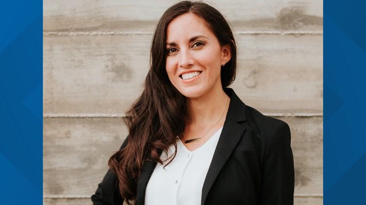 Texas This Week: Cristina Tzintzun Ramirez, Candidate for U.S. Senate