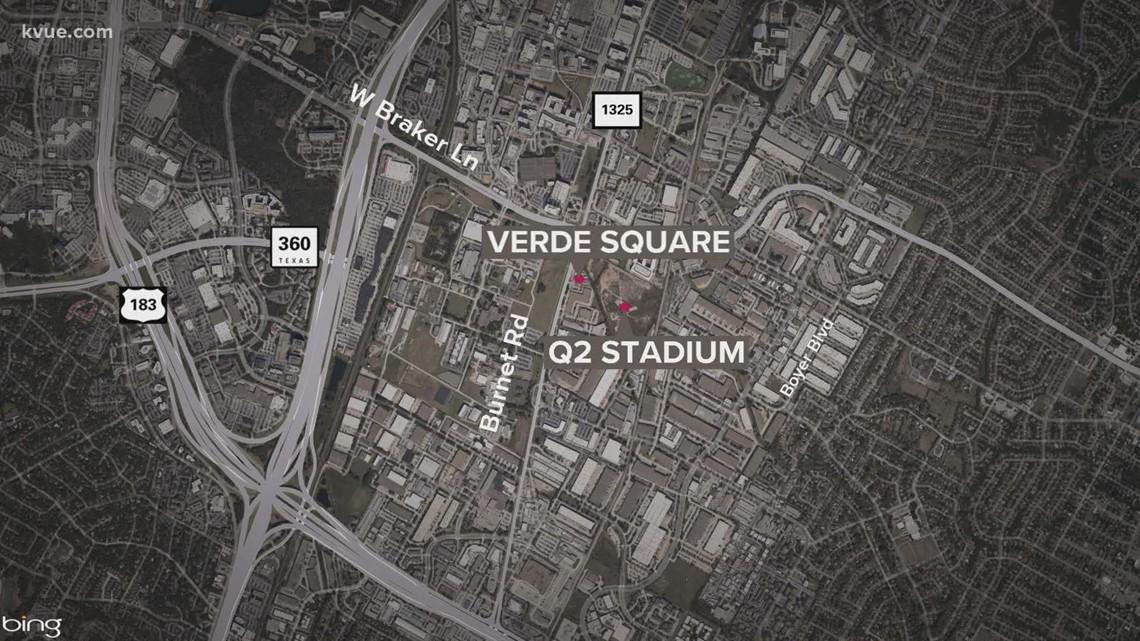Mixed-use development planned near Q2 Stadium