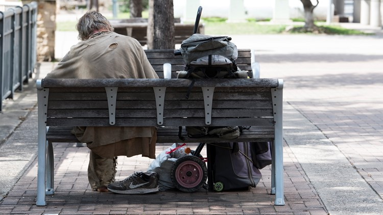 Austin City Council approves resolution related to establishing designated homeless campsites