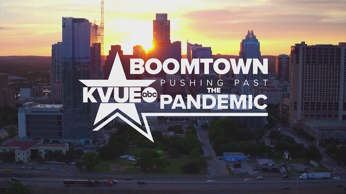 Boomtown: Pushing past the pandemic – Part 2