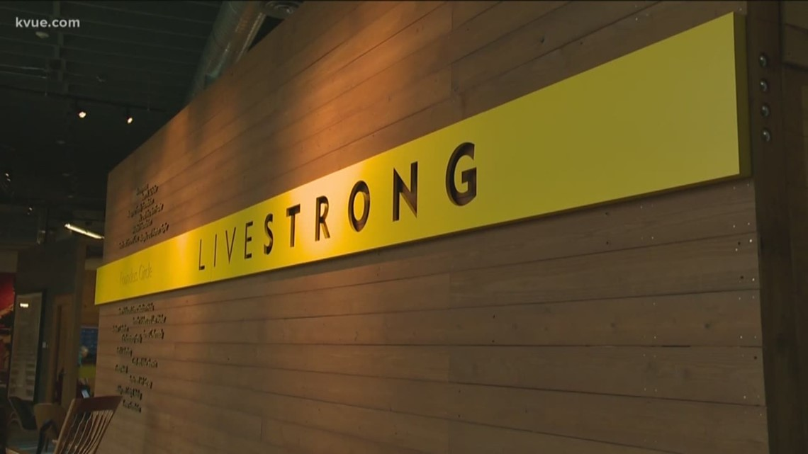 Livestrong Foundation selling East Austin HQ