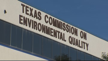 Environmental regulators issued fines to 71 companies in Texas. Here are the violations.